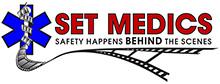 Set Medics LA Logo